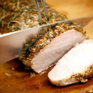 Amazing Roast Pork Loin Recipe