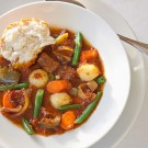 Soul Satisfying Beef Stew