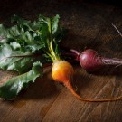 Easy, Irish Roasted Beets and Carrots Recipe - Great with Corned Beef!