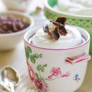 Classic French Chocolate Pot de Creme Recipe